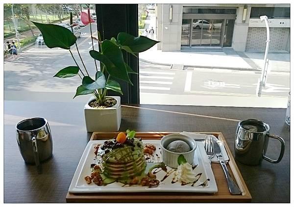 林口咖啡館: - + x Cafe' Lifestyle