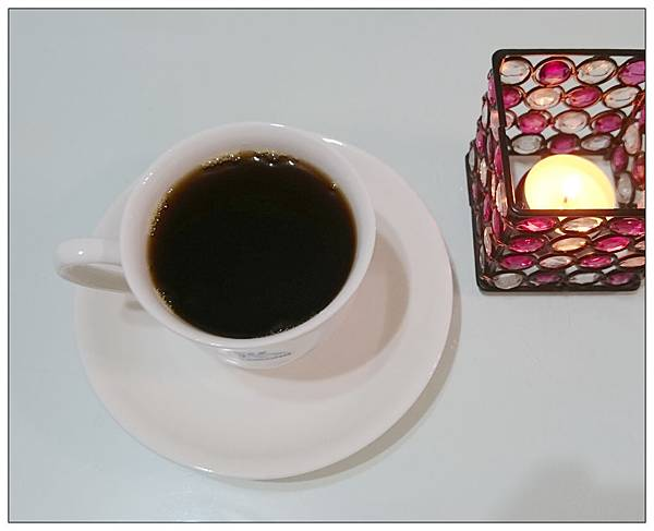 自磨豆 手沖咖啡