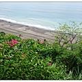台東-金樽咖啡+海景