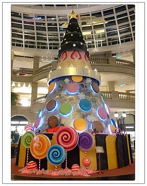 BELLAVITA聖誕樹