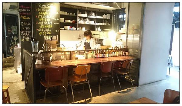 民生工寓--咖啡館(台北)