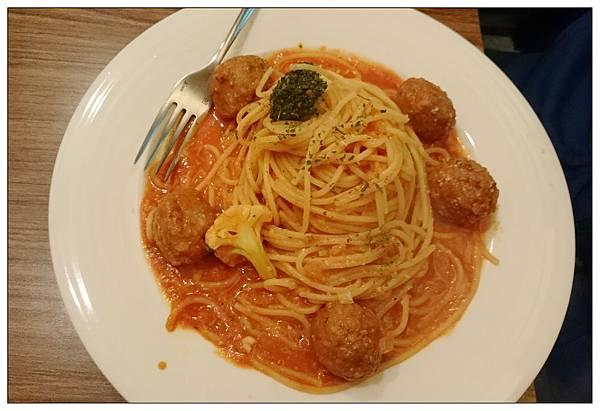 曉拾光-義大利麵餐廳