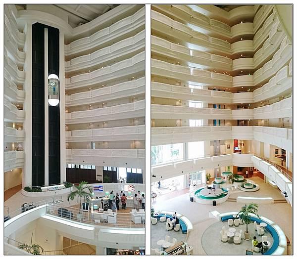 沖繩萬座ANA全日空洲際飯店
