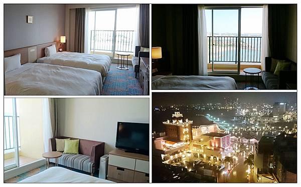 沖繩北谷VESSEL飯店