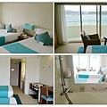沖繩全日空萬座海濱飯店ANA