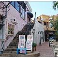 沖繩北谷美國村