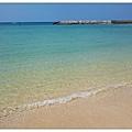 沖繩北谷落日海灘