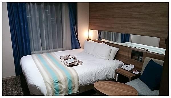 沖繩那霸 ALMONT 阿爾蒙特飯店