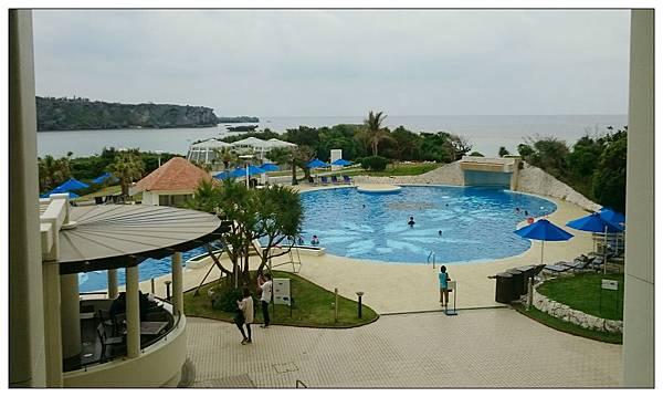 沖繩ANA全日空萬座洲際飯店