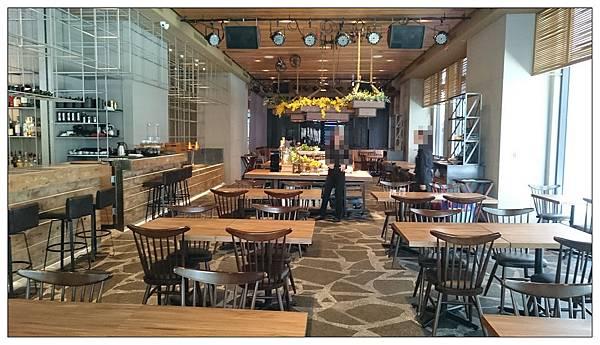 美好的餐廳 Fancalay (Home Hotel 大安館內)