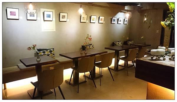 鈾咖啡-台北市大安區