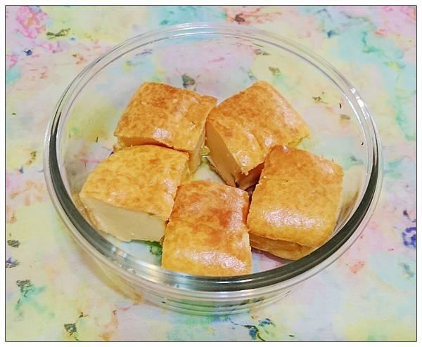 自製酥皮起司蛋糕