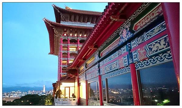 圓山飯店金龍廳