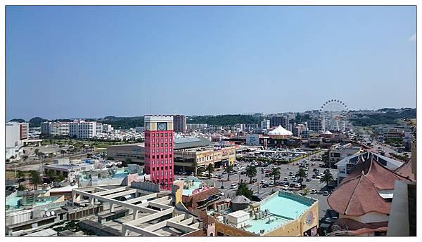 Vessel Hotel Campana Okinawa 沖繩飯店