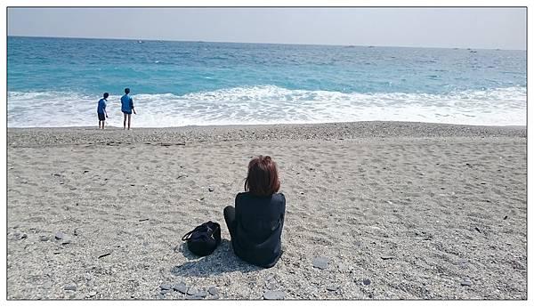 宜蘭南方澳海灘