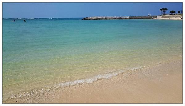 沖繩美國村.落日海灘