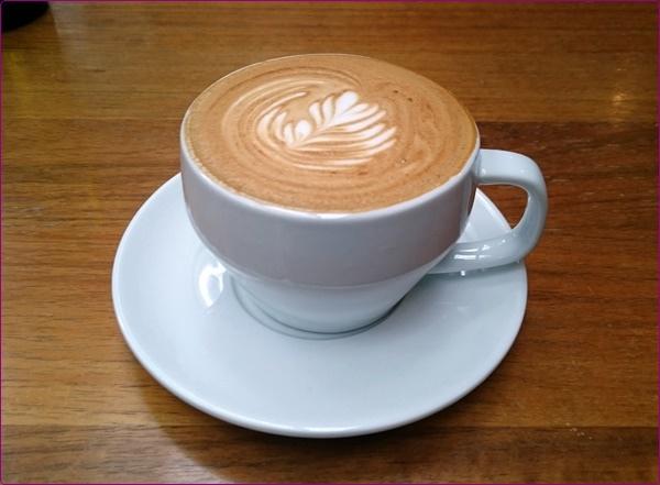 民生工寓咖啡館