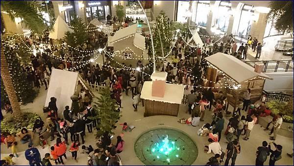 bellavita 聖誕小鎮