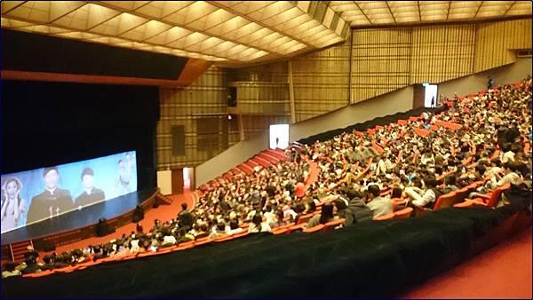 舞台劇-冒牌天使.國父紀念館表演廳