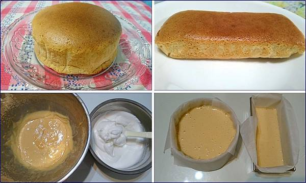 自做蜂蜜蛋糕
