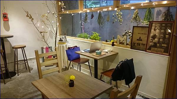 儲房咖啡館-台北