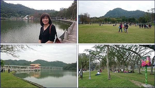 大湖公園-內湖