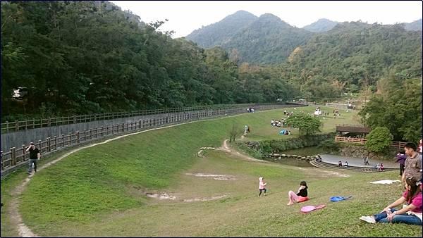 內湖大溝溪生態公園