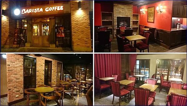西雅圖咖啡-榮星紅樓