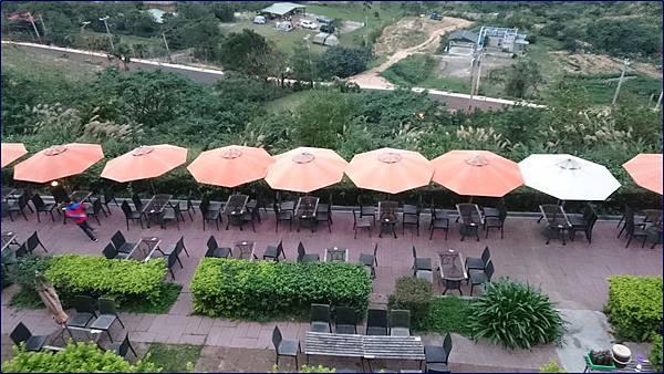 桃園-海灣星空.景觀餐廳