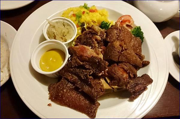 雙聖餐廳(台北)