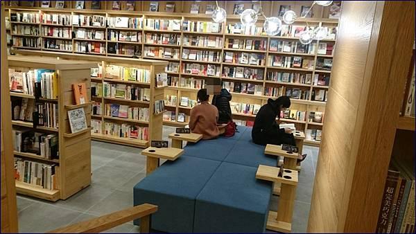 台北蔦屋書店
