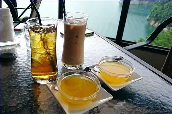 桃園大溪湖畔咖啡