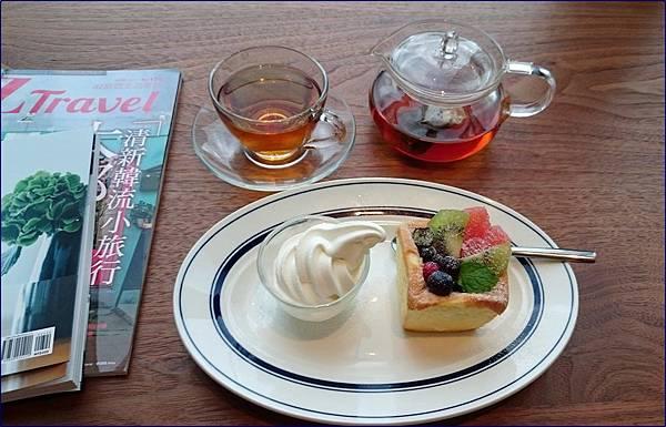 WIRED TOKYO 台北蔦屋書店咖啡館
