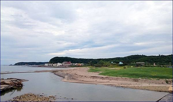 北海岸風景