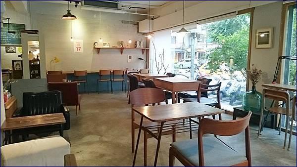 afterhours cafe台北