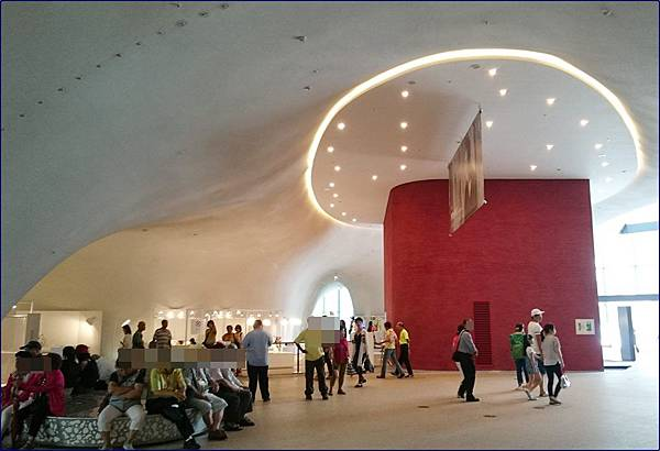 台中國家歌劇院