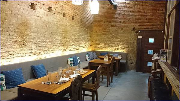 正興咖啡館-台南