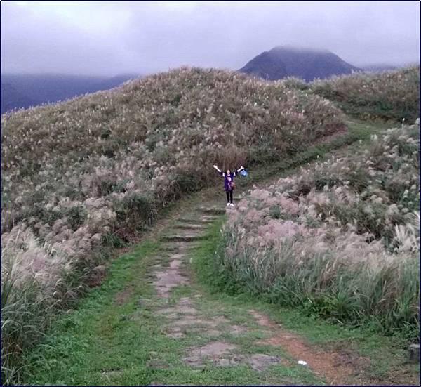 瑞芳南子吝登山步道