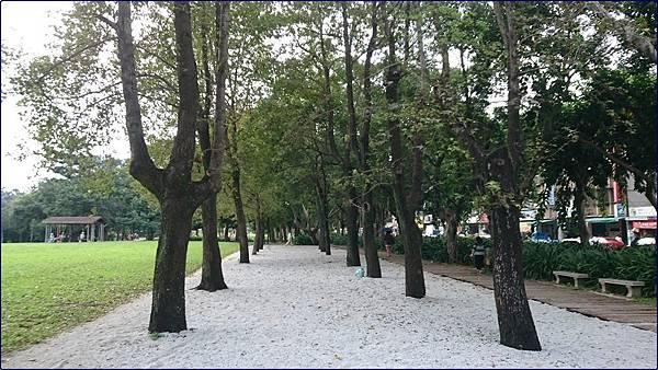 台北榮星花園