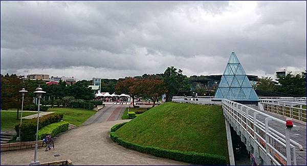 台北花博公園
