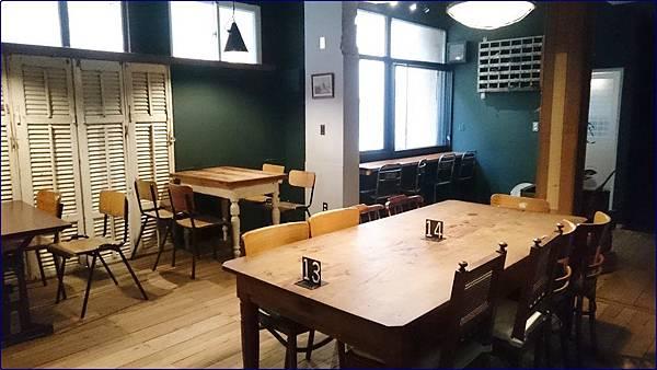 KOKONI green-台南咖啡館