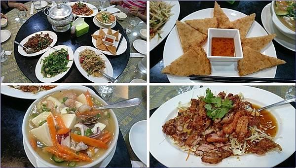 泰合餐廳.泰國菜