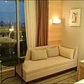 HOTEL COZZI 和逸飯店台南西門館