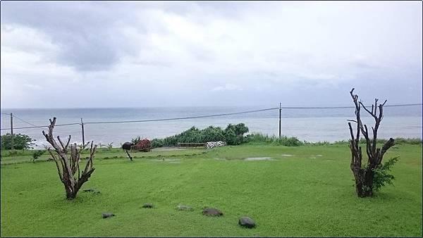台東.海稻村民宿.二訪(2017年)