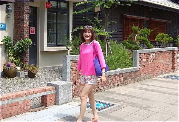 台南藍晒圖園區