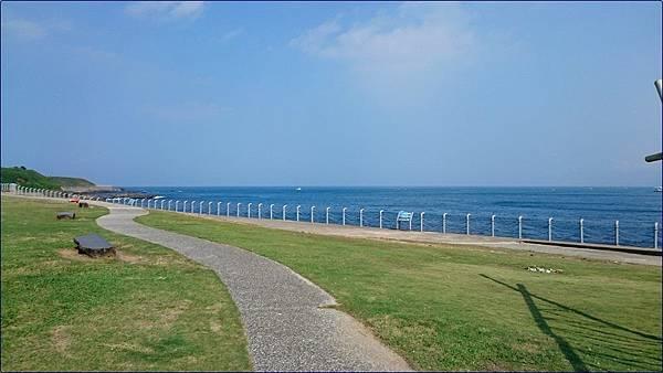 基隆潮境公園