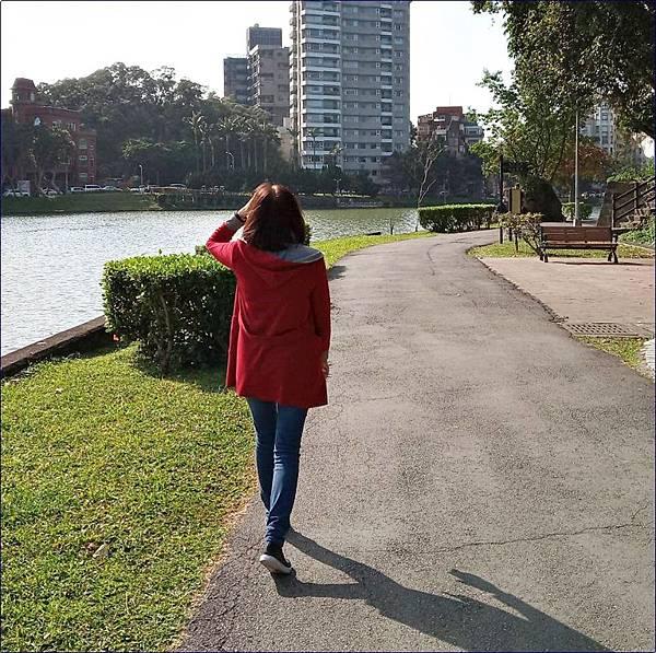 台北碧湖公園