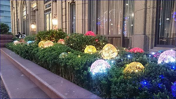東方文華酒店-台北