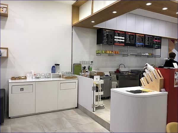 PRIMAROMA cafe 雀巢膠囊咖啡館(復興北路)