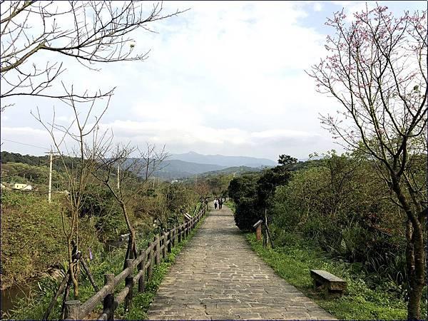三芝三生步道